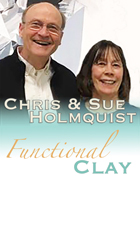 Chris & Sue Holmquist 2020